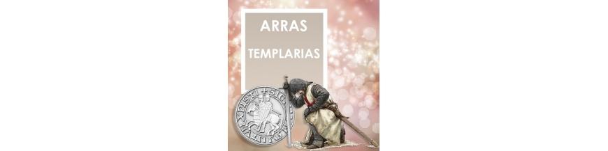 Arras de los Templarios
