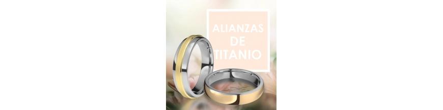 Alianzas de titanio