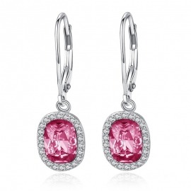 PENDIENTES DE SWAROVSKI STRAWBERRY MODELO 1151
