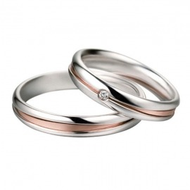 WEDDING BAND POLELLO 2323