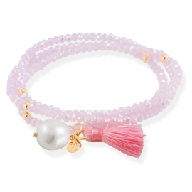 PULSERA SOLIDARIA CÁNCER 90086UP