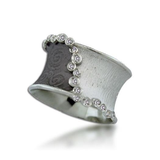 Daenerys Targaryen Ring inspiration