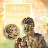 Arras de Alejandro Magno