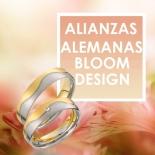 Alianzas Alemanas Bloom Design