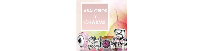 ABALORIOS Y CHARMS